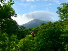 Outdoor Activities on Ometepe