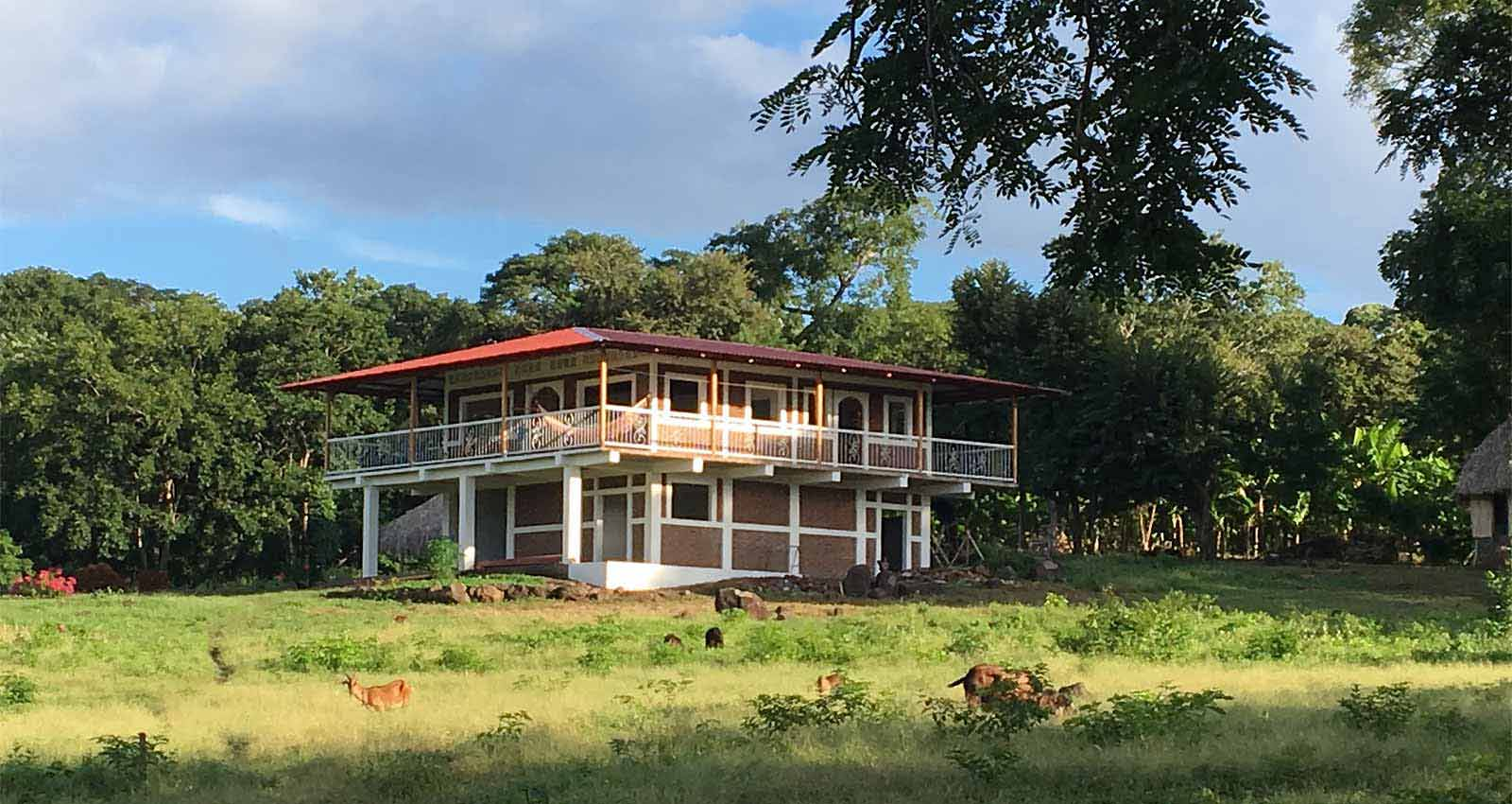 Enjoy the Natural Paradise of Finca Ometepe